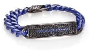 Stephen Webster Ceramic Link Bracelet