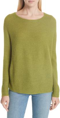 Christian Wijnants Round Neck Alpaca Sweater
