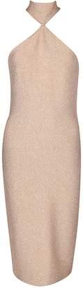 Forever Unique Sleeveless Dress