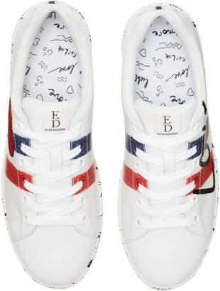 ED Ellen Degeneres Chadoodle Sneaker