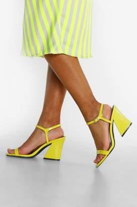 7bacc0522c0 Lime Shoes Heels - ShopStyle UK