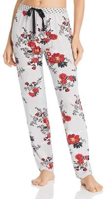 PJ Salvage Floral Brushed Thermal PJ Pants