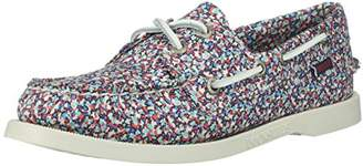 Sebago Women's Dockside Liberty Boat Shoe