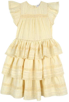 LoveShackFancy Kids Callie Dress