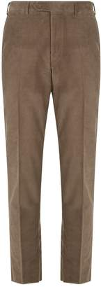 Canali Cord Trousers