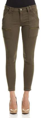 Joie Park Skinny Utility Jeans