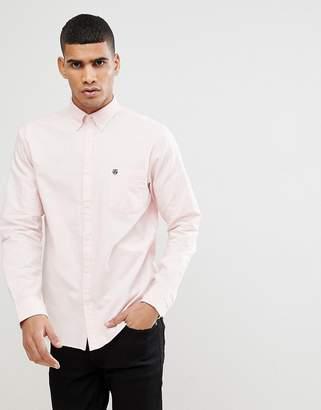 Selected Regular Button Down Oxford Shirt
