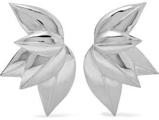 Meadowlark - Silver Earrings