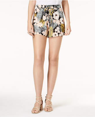 Polly & Esther Juniors' Printed Soft Shorts