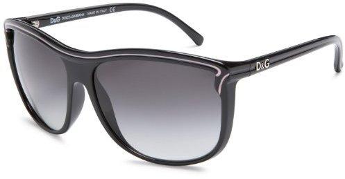 D&G Dolce & Gabbana Women's DD8059 Sunglasses
