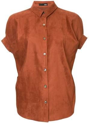 Frei Ea loose fit shirt
