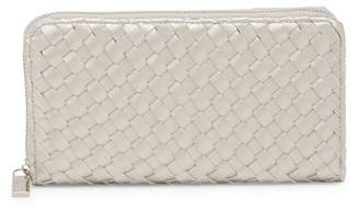 Deux Lux Haven Zip Around Wallet