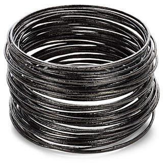 ABS by Allen Schwartz Layered Bangle Bracelet