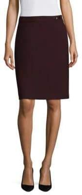 BOSS Viokenia Pencil Skirt