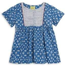 Roller Rabbit Little Girl's& Girl's Print Top