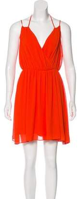 Rebecca Minkoff Sleeveless Mini Dress