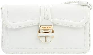 Jimmy Choo Leather crossbody bag