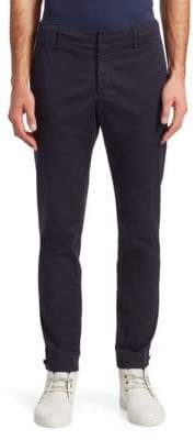 Saks Fifth Avenue MODERN Roll-Up Trousers