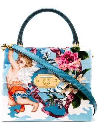 Dolce & Gabbana Welcome medium handbag