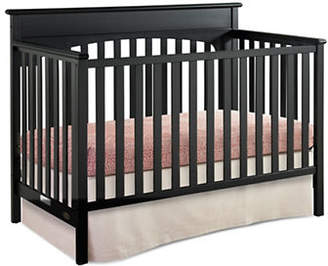 Graco Lauren 4-in-1 Convertible Crib