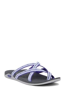 Chaco Tempest Cloud Strappy Sandal