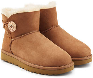 c6cf64e3211 UGG Leather Sole Women's Boots - ShopStyle