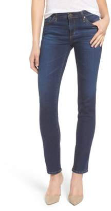 AG Jeans The Stilt Cigarette Leg Jeans