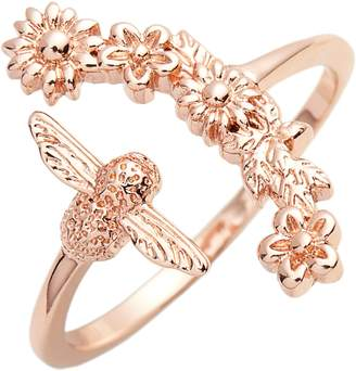 Olivia Burton Bee Blooms Ring