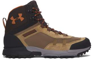 Under Armour Men's UA Post Canyon Mid Hiking Boots