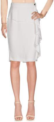 Class Roberto Cavalli Knee length skirts - Item 35369186VX