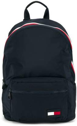 Tommy Hilfiger Colour-Blocked Dome backpack