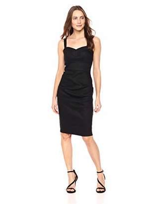 Nicole Miller Black Cocktail Dresses Shopstyle