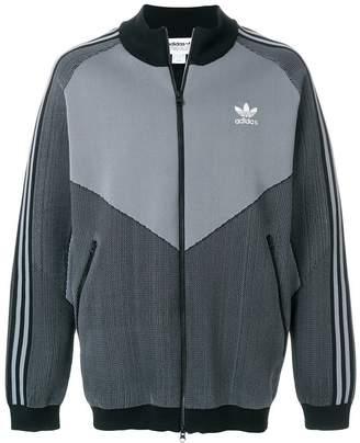adidas PLGN track jacket