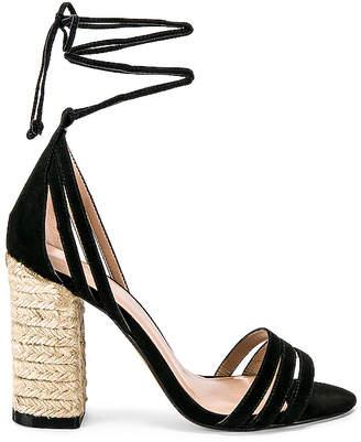 Raye Barton Heel