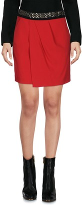Atos Lombardini Mini skirts - Item 35344286UN