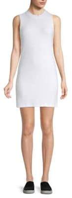 Cotton Citizen Monaco Cotton Mini Dress