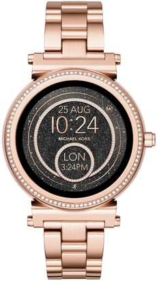 Michael Kors Smartwatch - Item 58038818NX