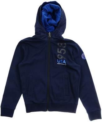 North Sails Sweatshirts - Item 12042335LN