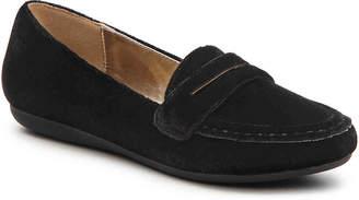 Bellini Birdie Velvet Loafer - Women's