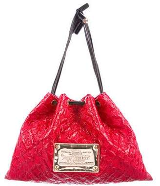 Louis Vuitton Red Shoulder Bags - ShopStyle cfa83318123c9
