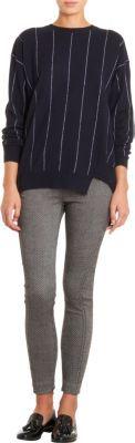 Stella McCartney Chalk Stripe Sweater