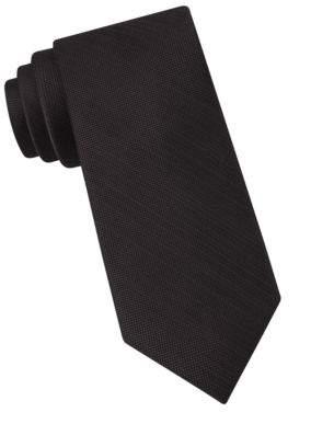 Michael Kors Silk Blend Tie