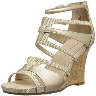 Aerosoles Women's Capital Wedge Sandal