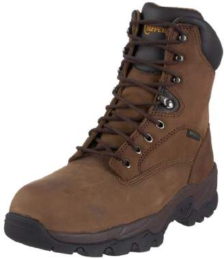 """Chippewa Men's 55166 IQ- 8"""" Composite Toe Waterproof Boot"""