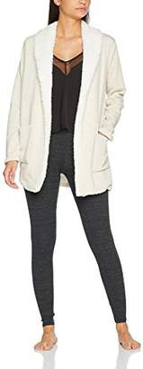 New Look Women's 54660 Dressing Gown,(Size: 52)