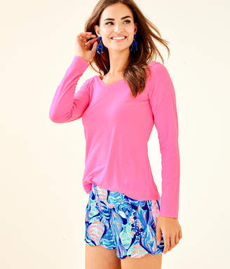 Lilly Pulitzer Suzanna Top