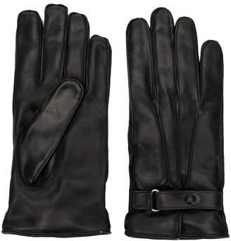 Ermenegildo Zegna XXX lambskin gloves