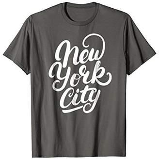 New York CIty pride USA t-shirt