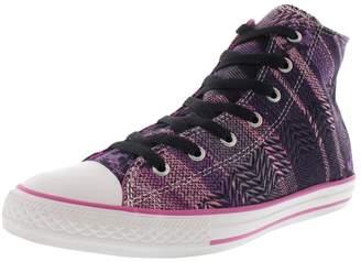 Converse Chuck Taylor Dahilia Casual Girl's Shoes Size 6