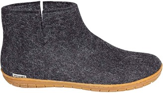 Glerups Low-Boot Rubber Slipper